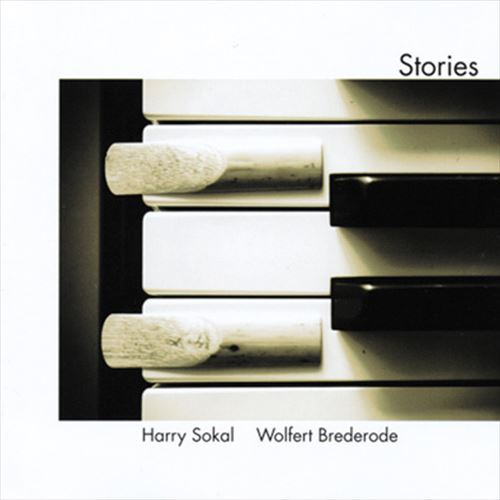 HARRY SOKAL / WOLFERT BREDERODE / STORIES (ジャズCD)