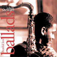 ROBERT STEWART / BEAUTIFUL LOVE (ジャズCD)
