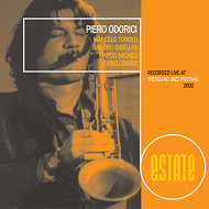 PIERO ODORICI / ESTATE (ジャズCD)