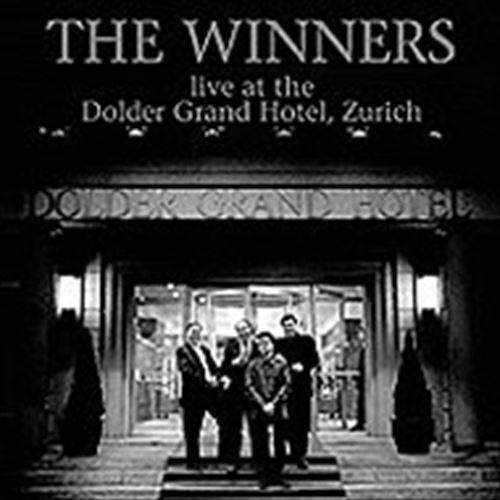 WINNERS - LIVE AT THE DOLDER GRAND HOTEL ZURICH - CD