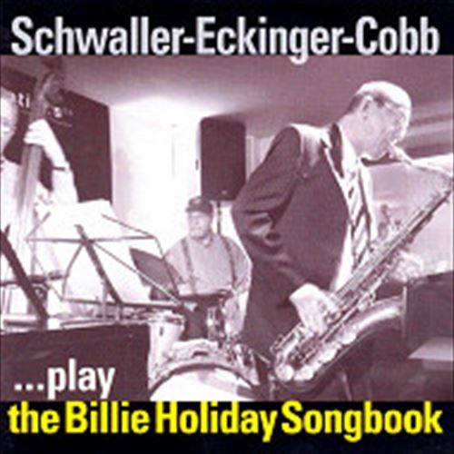 ROMAN SCHWALLER / ISLA ECKINGER / JIMMY COBB / ...PLAY THE BILLIE HOLIDAY SONGBOOK (ジャズCD)