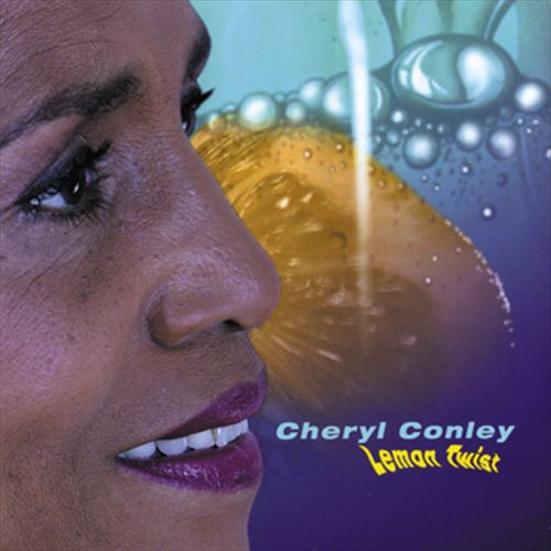 CHERYL CONLEY / LEMON TWIST (ジャズCD)