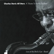 CHARLES DAVIS ALLSTARS / A TRIBUTE TO KENNY DORHAM (ジャズCD)