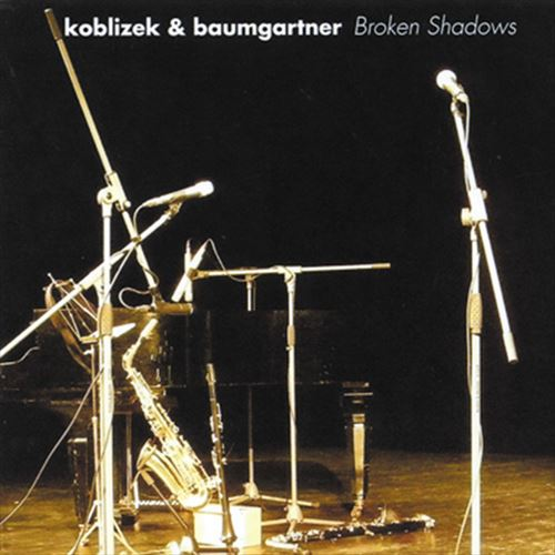 KOBLIZEK & BAUMGARTNER / BROKEN SHADOWS (ジャズCD)