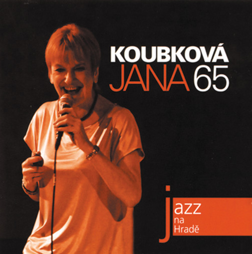 JANA KOUBKOVA / JAZZ AT PRAGUE CASTLE 2009 (ジャズCD)