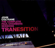 TRANESITION:THE COMPLETE PAUL CHAMBERS SESSIONS (ジャズCD) / JOHN COLTRANE