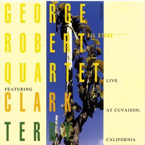 LIVE AT CUVAISON, CALIFORNIA (ジャズCD)