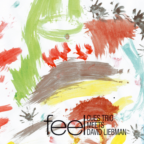 CUES TRIO / DAVID LIEBMAN / FEEL (ジャズCD)
