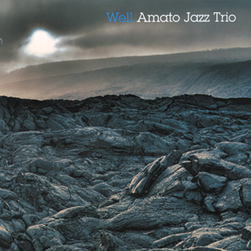 Amato Jazz Trio / Well (ジャズCD)