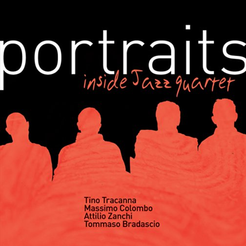 INSIDE JAZZ QUARTET / PORTRAITS