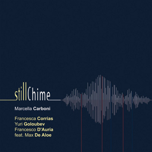 MARCELLA CARBONI / STILL CHIME (ジャズCD)