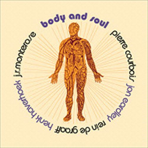 J.R.Monterose / Body And Soul (ジャズCD)