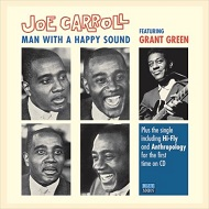 MAN WITH A HAPPY SOUND   featuring GRANT GREEN