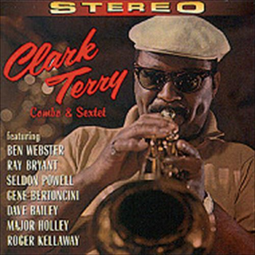FREE ANS OOZY (ジャズCD) / CLARK TERRY COMBO & SEXTET