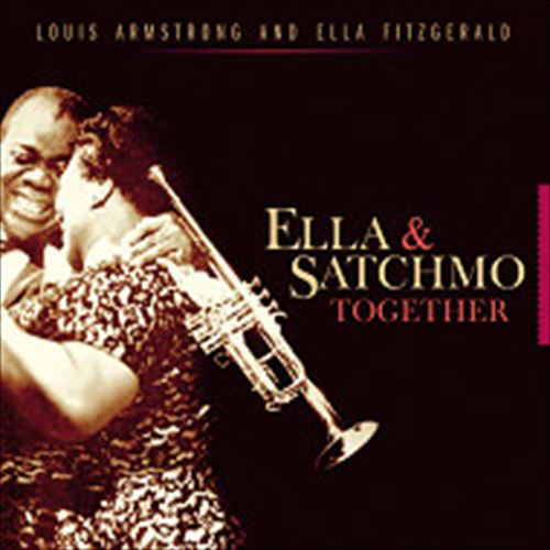 Ella&Satchmo Together (ジャズCD) / Ella Fitzgerald & Louis Armstrong
