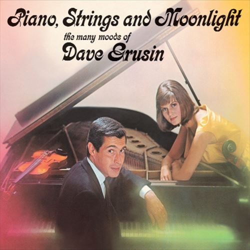 Dave Grusin / Piano, Strings And Moonlight