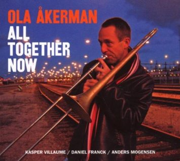 OLA AKERMAN - ALL TOGETHER NOW - CD