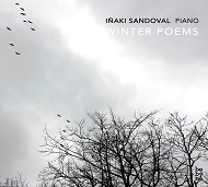 Inaki Sandoval / Winter Poems