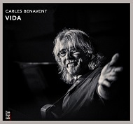 Carles Benavent / Vida (Cd + Dvd)