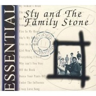 SLY & THE FAMILY STONE - ESSENTIAL - CD
