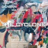 GIOVANNI MAZZARINO QUINTET / THE CYCLONE (ジャズCD)