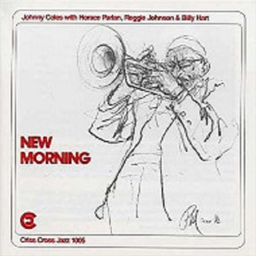 JOHNNY COLES QUARTET / NEW MORNING