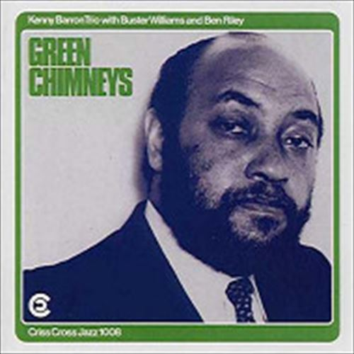 Kenny Barron Trio / Green Chimneys (ジャズCD)