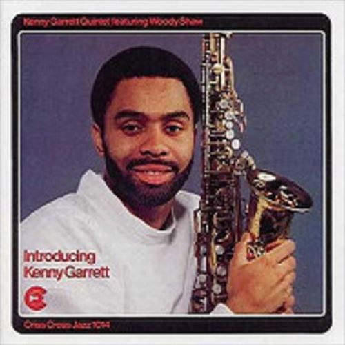 KENNY GARRETT QUINTET / INTRODUCING KENNY GARRETT