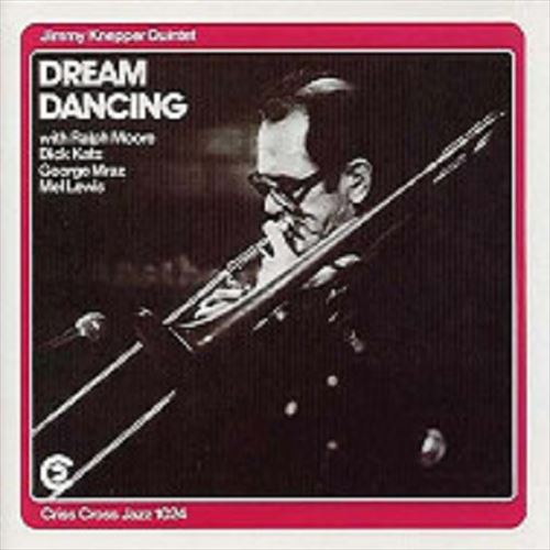 JIMMY KNEPPER QUINTET / DREAM DANCING