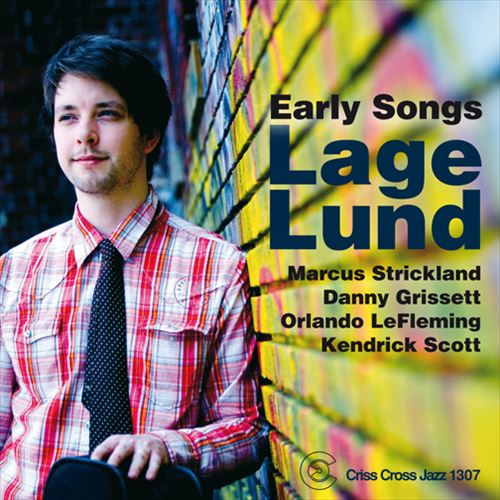 Lage Lund Quintet / Early Songs (ジャズCD)
