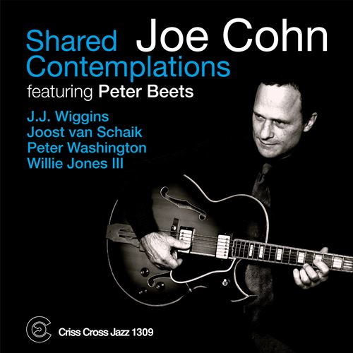 Joe Cohn / Shared Contemplations (ジャズCD)