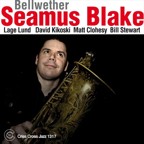 SEAMUS BLAKE QUINTET / BELLWETHER (ジャズCD)
