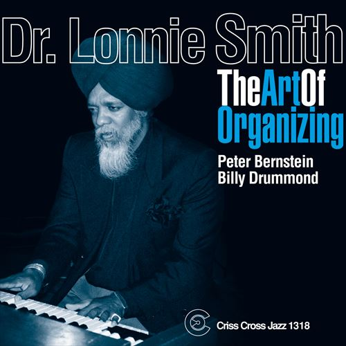 DR. LONNIE SMITH / THE ART OF ORGANIZING (ジャズCD)