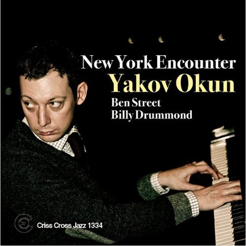 Yakov Okun / New York Encounter (ジャズCD)