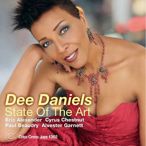DEE DANIELS / STATE OF THE ART (ジャズCD)
