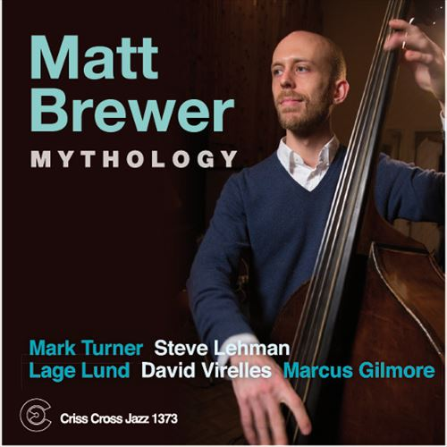 MATT BREWER / MYTHOLOGY(ジャズCD)