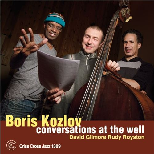 BORIS KOZLOV / CONVERSATIONS AT THE WELL