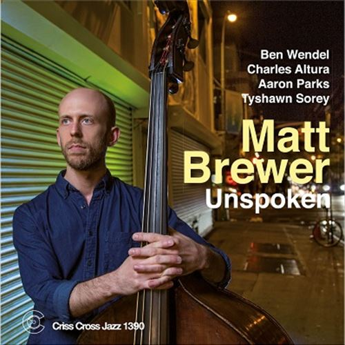 Matt Brewer / Unspoken
