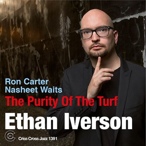 ETHAN IVERSON / THE PURITY OF THE TURF