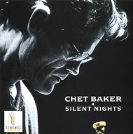 CHET BAKER / SILENT NIGHTS (ジャズCD)