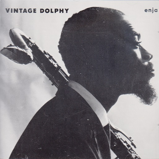 VINTAGE DOLPHY / ERIC DOLPHY