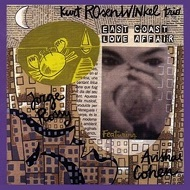 EAST COAST LOVE AFFAIR / KURT ROSENWINKEL