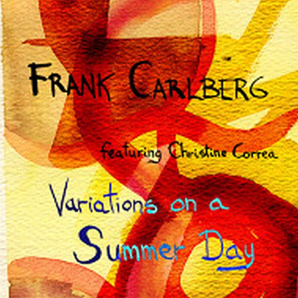 VARIATIONS ON A SUMMER DAY (ジャズCD)