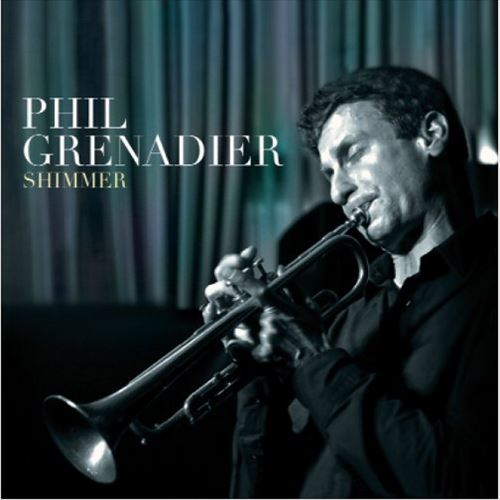 PHIL GRENADIER / SHIMMER(ジャズCD)