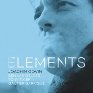 JOACHIM GOVIN / ELEMENTS