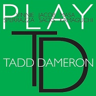 Vinnie Sperrazza / Jacob Sacks  / Masa Kamaguchi / Play Tadd Dameron