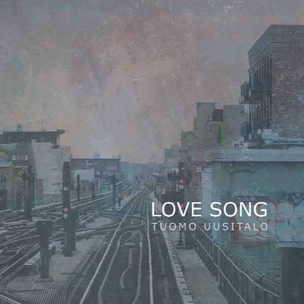 TUOMO UUSITALO - LOVE SONG - CD