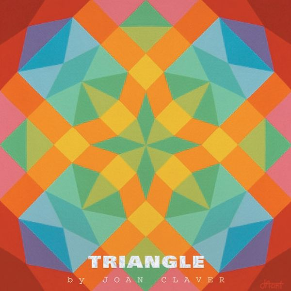 Triangle By Joan Claver / Triangle