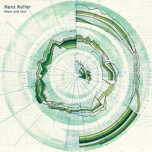 HANS KOLLER / HEART AND SOUL