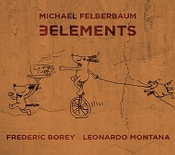 Michael Felberbaum / 3Elements